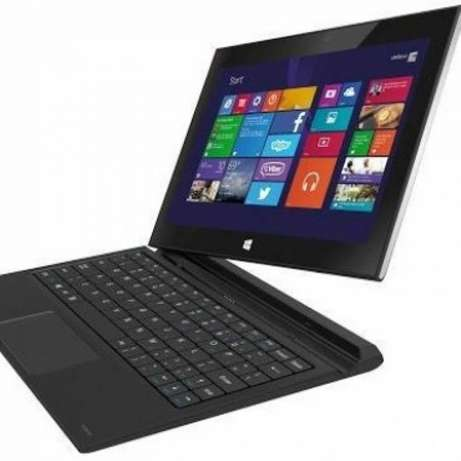 New Techno winpad.A portable tablet and laptop in one. Kasarani - image 3