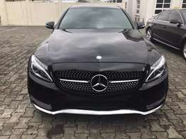 2015 Mercedes-Benz C400 Available