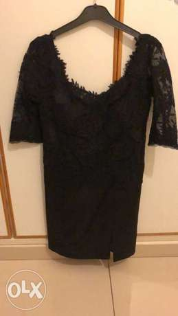 black dress for ladies new
