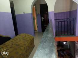 A duplex to let at ayiegoro area off general gas, ibadan