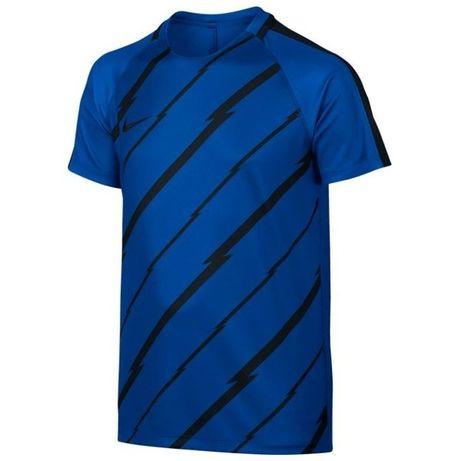 1877c010e Koszulka dla dzieci Nike Dry SS Squad GX1 JR 833008-różne kolory i roz  Strzelce