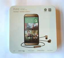 HTC one M8 Harman Kardon special edition