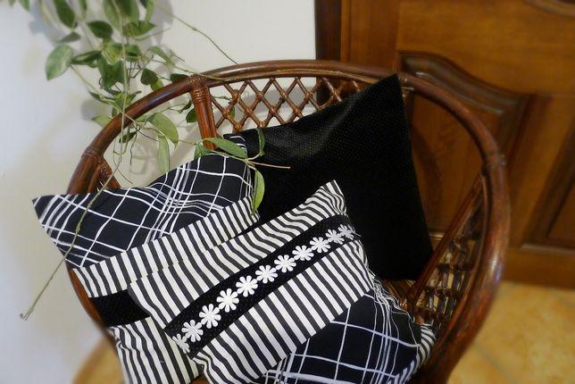 Poduszki Dekoracyjne Poszewki Dekoracje Sofy Kanapy