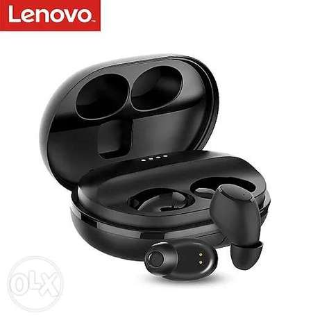 Lenovo S1 TWS Business Earbuds Bluetooth Earphone