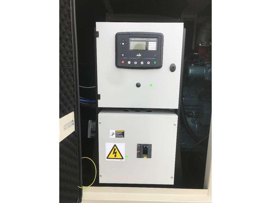 Doosan P086TI-1 - 185 kVA Generator - DPX-15549.1 - 2019 - image 6