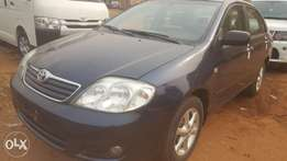 Registered corolla 03