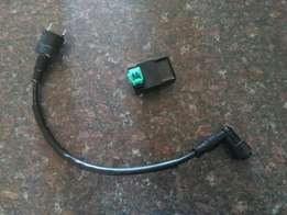 NEW motorbike coil and cdi