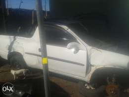 opel corsa 2004 was in a accident