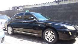 rover 75 1.8 litres none runner for sale