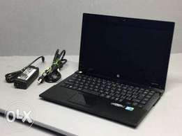 Hp laptop/ core 2 Duo, 4Gb RAM, 320Gb Hardisk/ 14in/ wifi/ webcam/Slim
