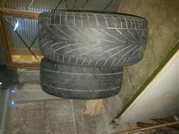 Tyres 15inch 195/50