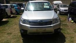 Subaru forester cash or hire purchase