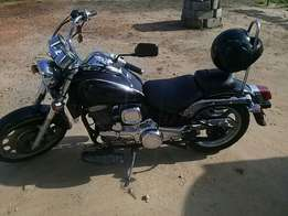 Daelim Motorcycle For Sale