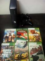 Xbox 360 12 games and 2 remotes swop for samsung phone