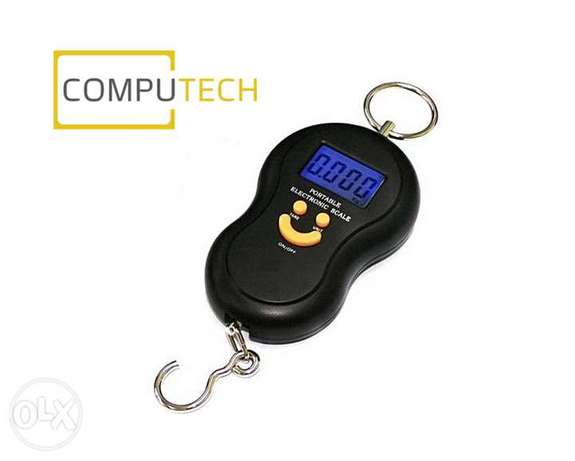 40kg Portable Electronic Digital Weighing Scale