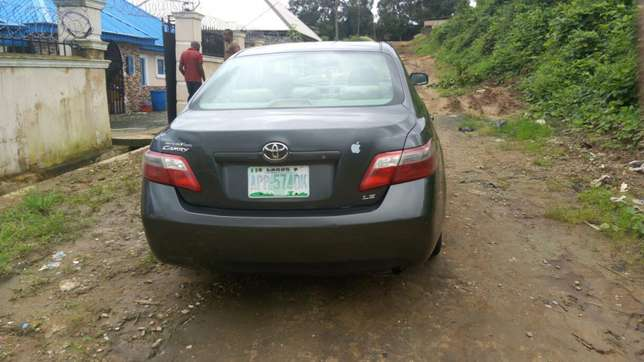 Very clean toyota Camry 2007 model available for sale Calabar Municipality - image 3
