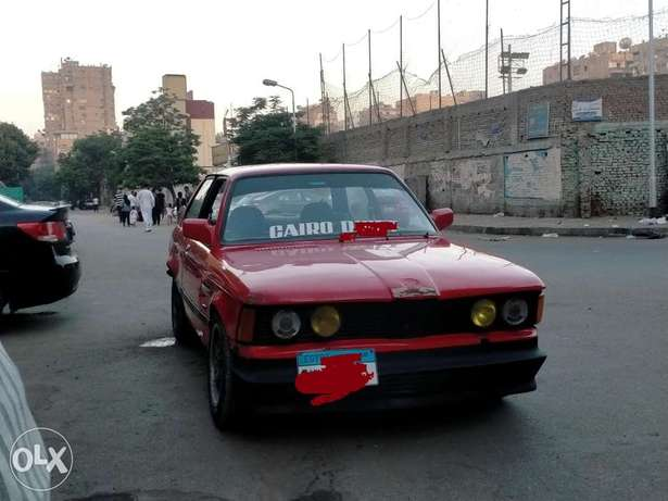 E21 tuning engine 1997 for sale