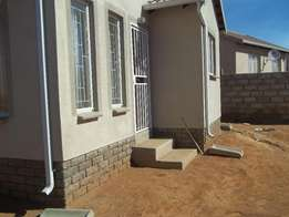 2 bedroom house to let in Duvha (Ext 8)