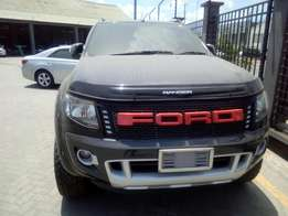 Ford Ranger Pick up