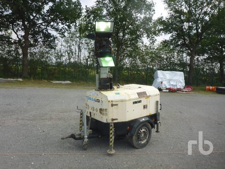 Towerlight VB9 Portable - 2013