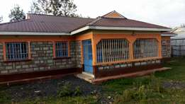 A Home for Sale Choma Zone next to Royalton Hotel Eldoret