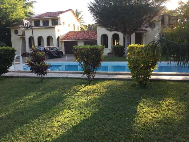 Incredible Villas For Rent In Malindi Malindi - image 1