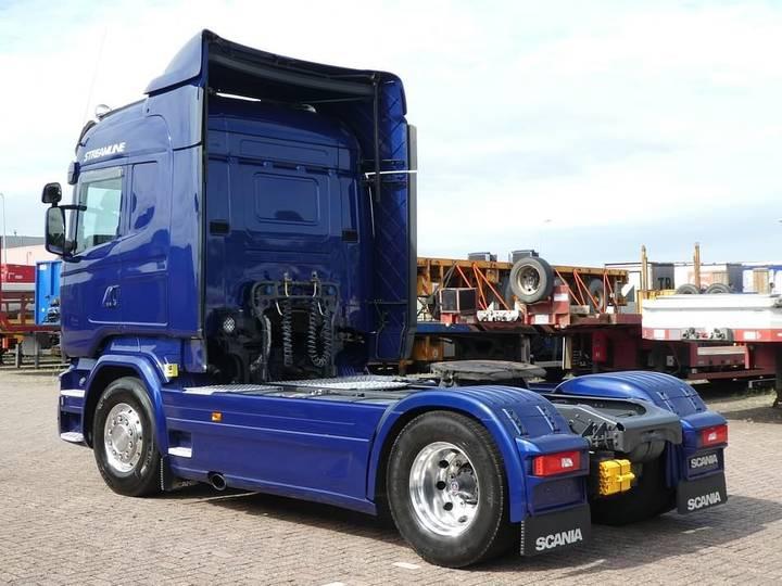 Scania R490 highline,alu rims - 2015 - image 3