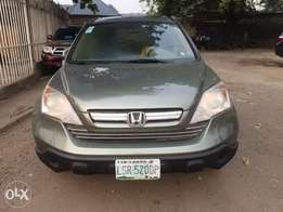 Extremely clean register 08 Honda Crv