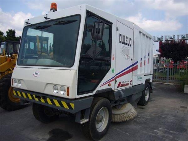 Dulevo 5000 - 2003