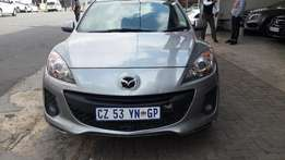 2009 Mazda 3 Available for Sale