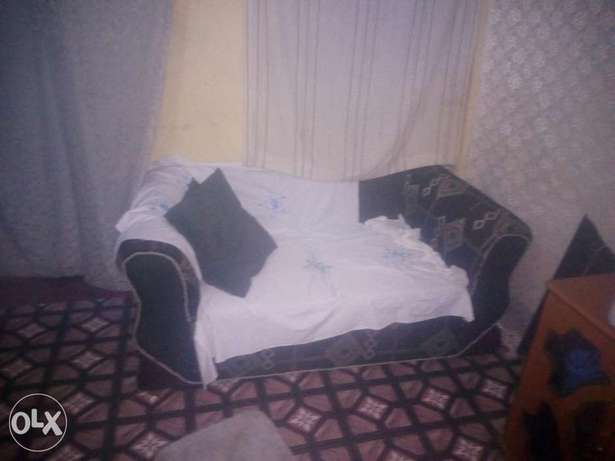 Furniture s five seater Nyanchwa - image 1