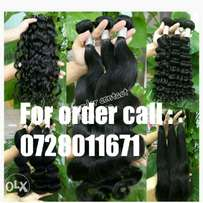 Im selling Brazilian hairs. We delived everywhere.