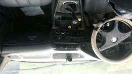 BMW 525 for sale or swap