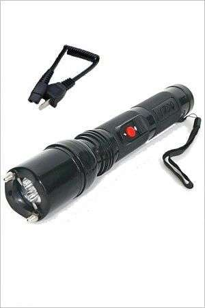 Flashlight Tazer - 106 BRAND NEW 2.5MIL VOLT Sunridge Park - image 2