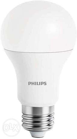 Xiaomi Philips LED Bulb E27 Warm and white works with google and amazo