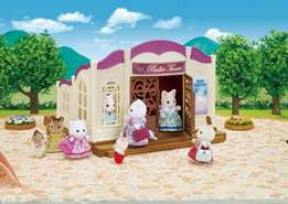 NEW ARRIVALS - Sylvanian Family Ballet Theatre & More