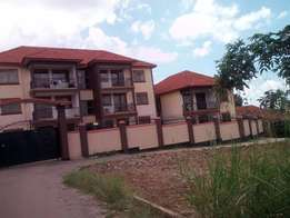 House for sale in Kiwatule
