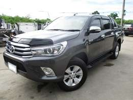 2015,Toyota Hilux Brand New,Fully loaded.