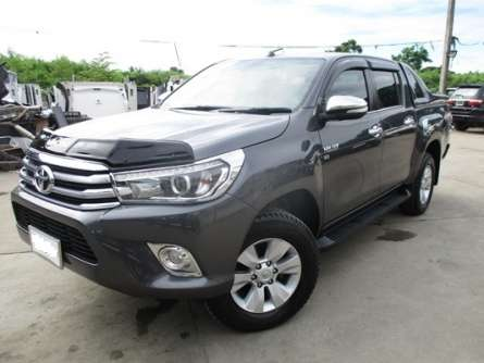 2015,Toyota Hilux Brand New,Fully loaded. Parklands - image 1