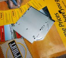 Internal DVD drive for laptops (Sata) at 5k