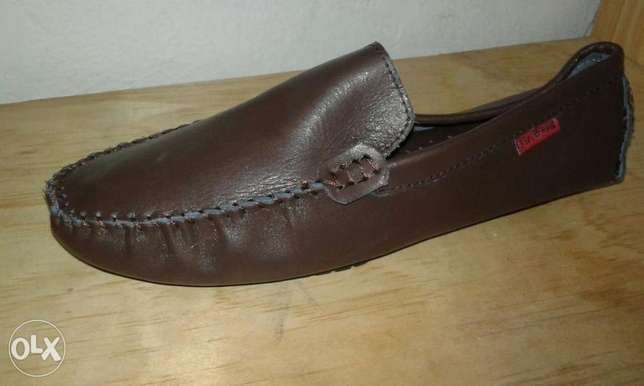 Men low sole loafers Mombasa Island - image 7