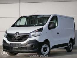 Renault Trafic - To be Imported