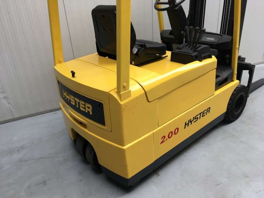 Hyster J2.00XMT - 2002