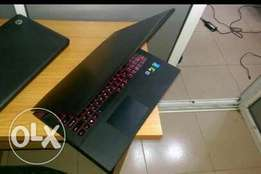 Lenovo core i7 the beast in making