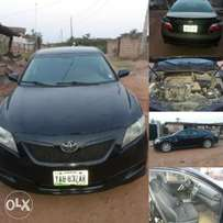 Neatly used Toyota Camry 2006 muscle