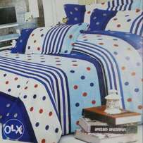 Royal duvet and Bedsheet