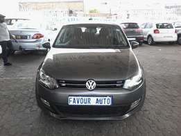 Polo 6 1,4, Model 2014, Mileage 39000km, Coulor Grey