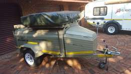 Campmaster Town and Country 300