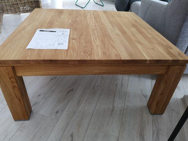 Nowy Stolik Kawowy Drewniany Faro Gdańsk śródmieście Olxpl