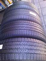 225/65/R17 on special for sale each tyre is R700